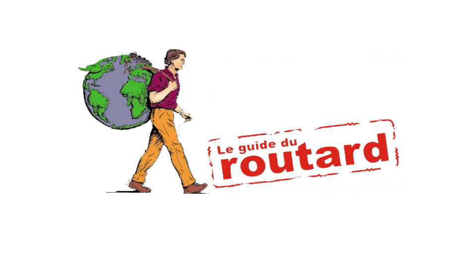 alternatives au guide du routard