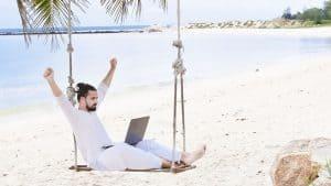 Préparation pour travailler à l'étranger