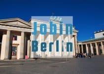 JobinBerlin – offres d'emploi pour francophones à Berlin
